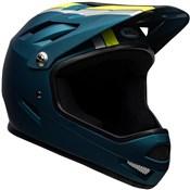 Bell Sanction All MTB/BMX Full Face Helmet