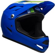 Product image for Bell Sanction All MTB/BMX Full Face Helmet