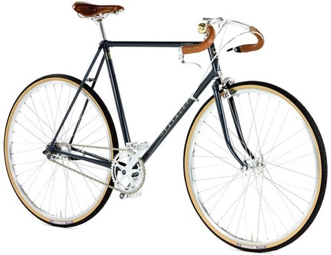 Pashley Clubman 2019 - Hybrid Classic Bike