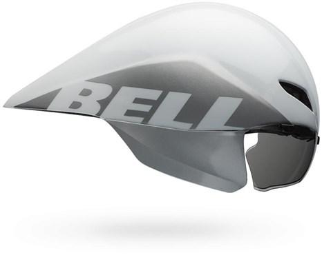 Bell Javelin Time Trial / Triathlon Helmet 2018
