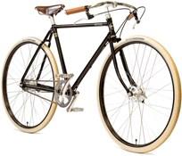Pashley Guvnor 1 Speed 2018  - Hybrid Classic Bike