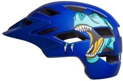 Product image for Bell Sidetrack Youth Helmet 2019