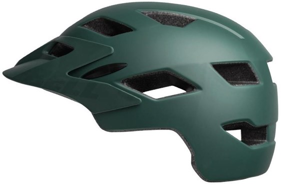 Bell Sidetrack Childrens Cycling Helmet