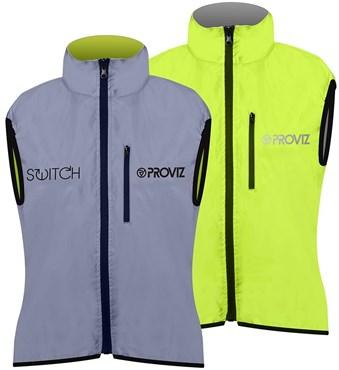 Proviz Switch Womens Cycling Gilet