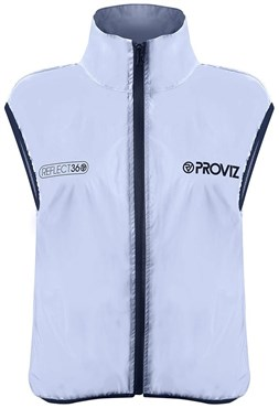 Proviz Reflect 360 Womens Cycling Gilet