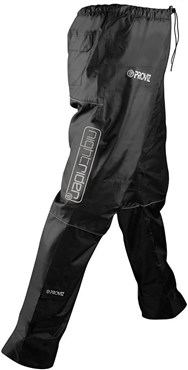 Proviz Nightrider Waterproof Cycling Trousers