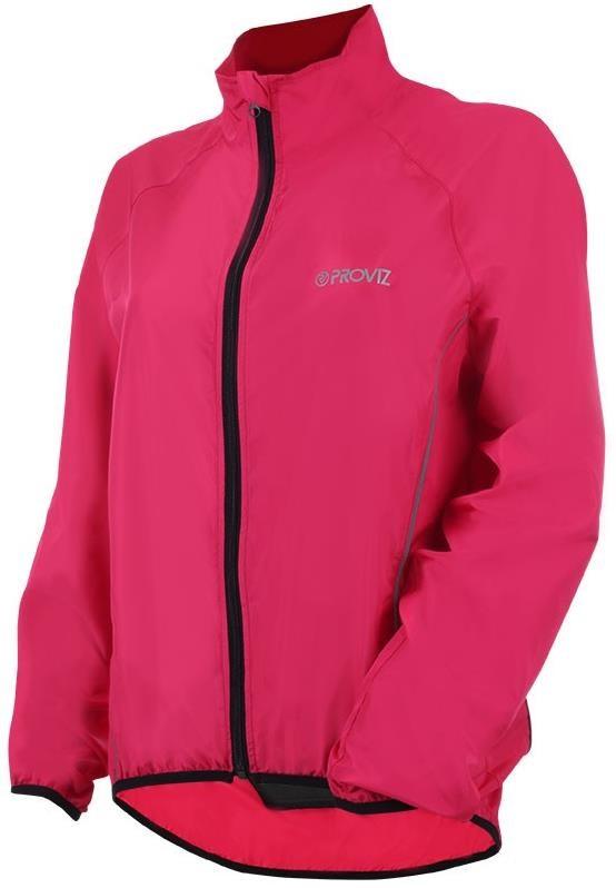 Proviz Pack It Womens Windproof Cycling Jacket   Jackets