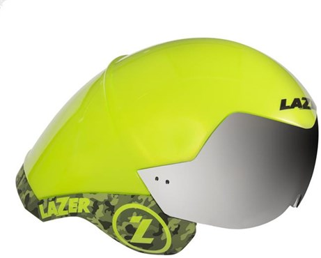 Lazer Wasp Air Time Trial / Road Cycling Helmet