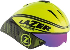 Lazer Tardiz Triathlon Cycling Helmet