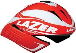Lazer Tardiz Triathlon Cycling Helmet