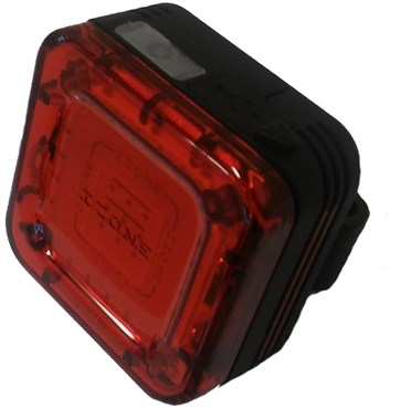 Izone Fuse 80 Rechargeable Rear Light