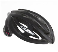 Lazer Genesis LifeBeam - Integrated Heart Rate Monitoring Road Cycling Helmet With  ANT & Bluetooth