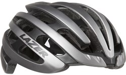 Lazer Z1 With Aeroshell Road Cycling Helmet 2017