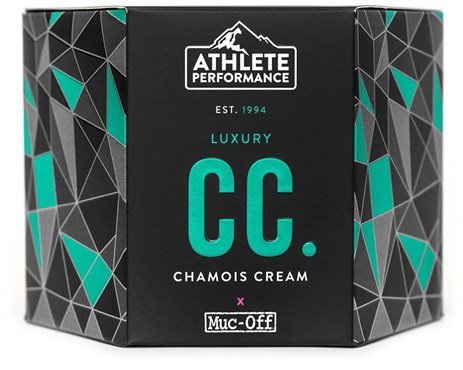 Muc-Off Athlete Performance - Chamois Cream 250ml