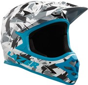 Product image for Lazer Phoenix Plus Full Face MTB Cycling Helmet