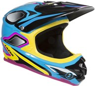 Lazer Phoenix Plus Full Face MTB Cycling Helmet