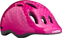 Lazer Max+ Kids Cycling Helmet 2017