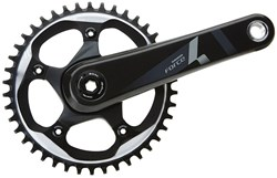 Product image for SRAM Force1 GXP X-SYNC 50T Crankset (GXP Cups NOT Included)
