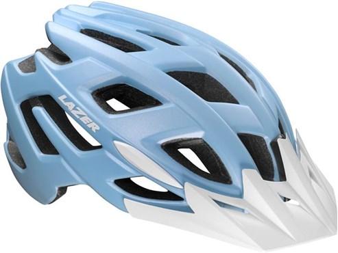Lazer Lara Womens MTB Cycling Helmet 2016