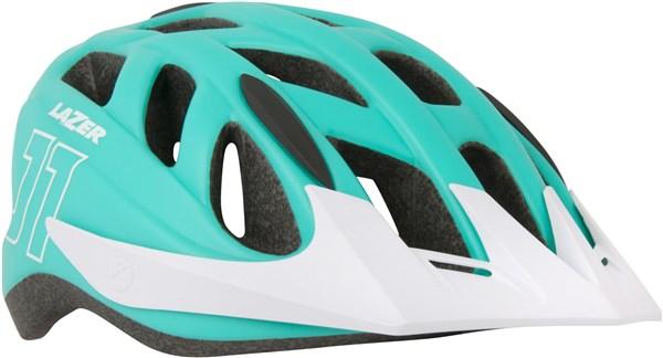 Lazer J1 Kids / Youth MTB Cycling Helmet 2017