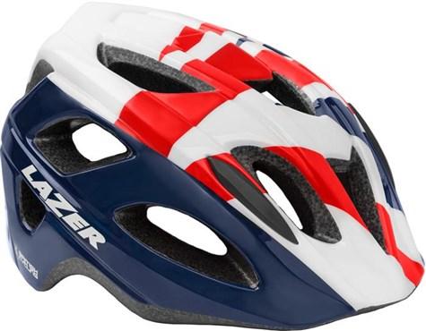 Lazer P Nut Kids Cycling Helmet 2016