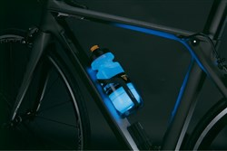 Topeak iGlow Bottle Cage + Bottle
