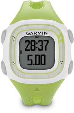 Garmin Forerunner 10 GPS Fitness Watch