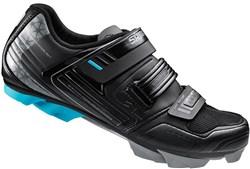 Shimano WM53 SPD MTB Womens Shoes