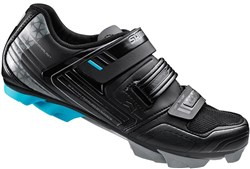 Shimano WM53 SPD MTB Womens Shoes