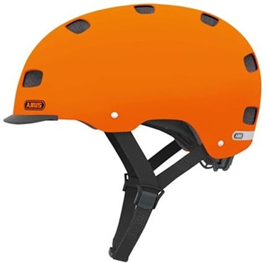 Abus Scraper V2 Skate Helmet 2016