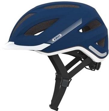 Abus Pedelec Helmet Including Led and Cap