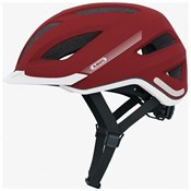 Abus Pedelec Helmet Including Led and Cap 2016