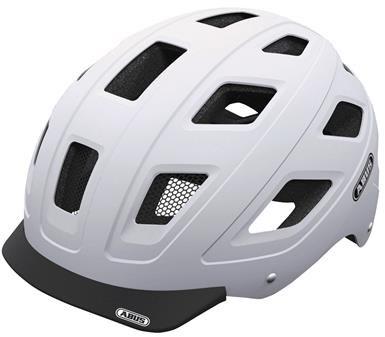 Abus Hyban Urban Helmet 2016