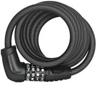 Abus 5510C Numero Cable Lock
