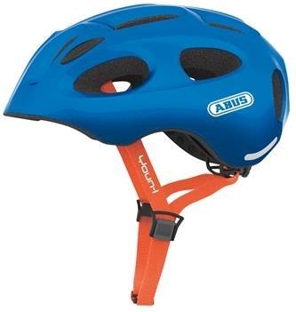 Abus Youn-I - Cykelhjelm - Cherry heart - Str. 52-57 | Helmets