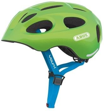 Abus Youn I Junior Helmet 2018