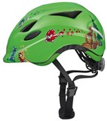 Product image for Abus Anuky Kids Helmet 2016