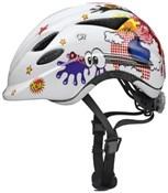 Abus Anuky Kids Helmet 2016