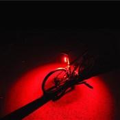 Guee Inox Mini Rechargeable Rear Light