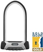 Product image for Abus Granit X Plus 540 With EAZYKF Bracket