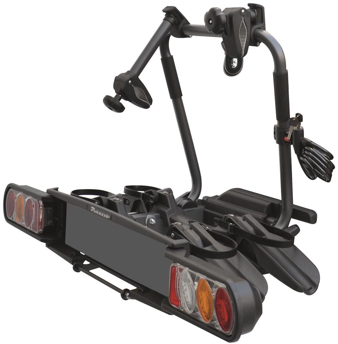 Peruzzo Pure Instinct Towbar Bike Rack | Cykelholder til bil