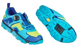 Cube All Mountain Pro MTB SPD Shoes