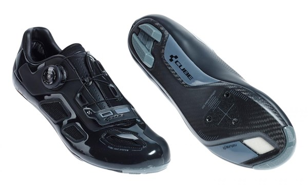 Cube C:62 Road Cycling Shoes 2018