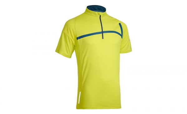 Cube Motion Short Sleeve Jersey