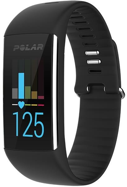 Polar A360 Activity Monitor with Wrist Base Heart Rate   Sports watches