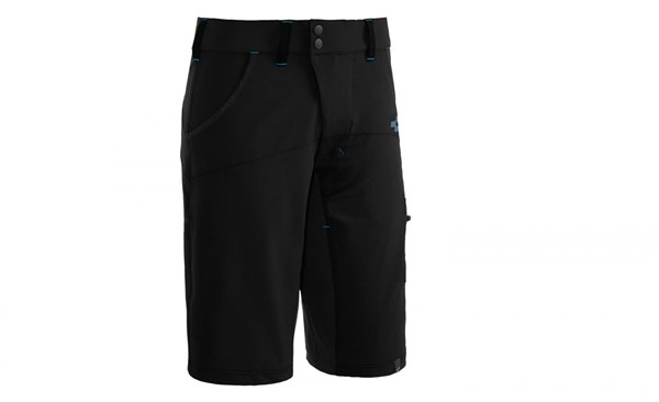 Cube Motion WLS Womens Baggy Cycling Shorts Without Inner Shorts