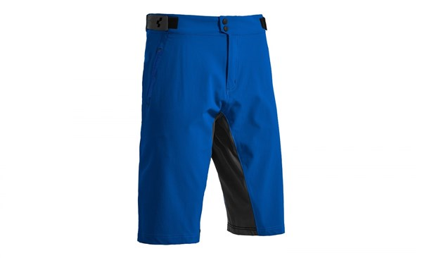 Cube Tour Free Baggy Cycling Shorts With Inner Shorts