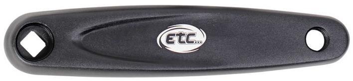 ETC Left Hand Crank For ECW010 | Crank