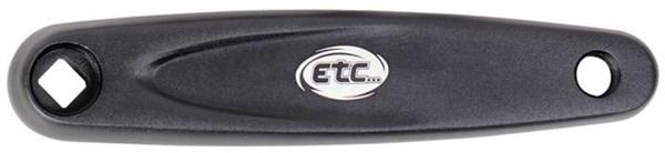 ETC Left Hand Crank Arm For ECW010