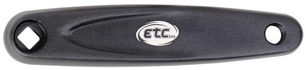 ETC Left Hand Crank For ECW010